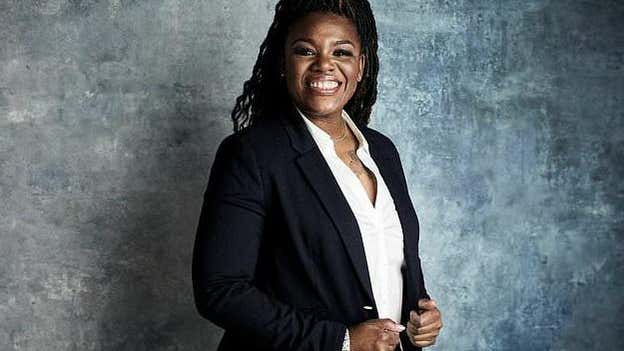 One-time homeless Black Lives Matter activist Cori Bush overturns Democrat dynasty in Missouri primary
