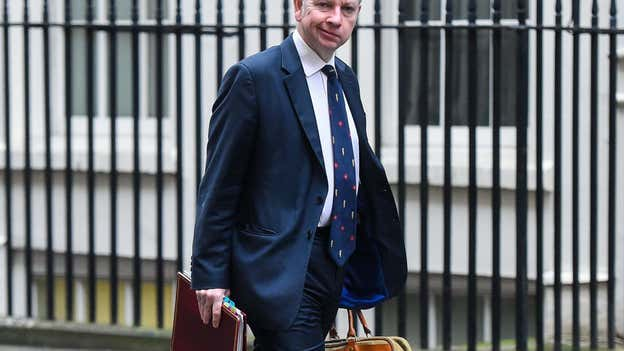 Tory insiders being handed top Whitehall jobs despite promise of 'independent' appointees