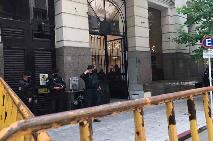 Apelaciones rechazó nulidad de la Operación Océano planteada por abogados de imputados