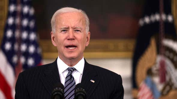 Biden's First 100 Days: Did He Keep His Campaign Promises?