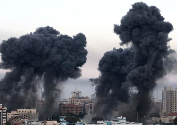 Hamas threatens to strike Tel Aviv after top Islamic Jihad commander killed