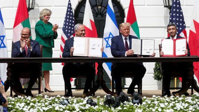 Por que as críticas ao acordo Israel-Emirados Árabes Unidos-Bahrein não se sustentam