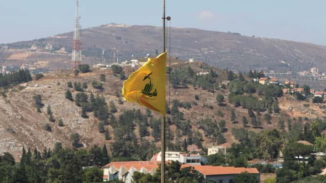 Sirens in Northern Israel, rockets fall in Lebanon