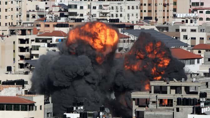 Did IDF deception lead to massive aerial assault on Hamas's 'Metro'?