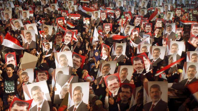 Will Turkey ditch Muslim Brotherhood to mend ties with Egypt and UAE?