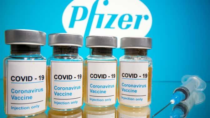 Pfizer et BioNTech disent que leur vaccin COVID-19 est efficace à plus de 90%