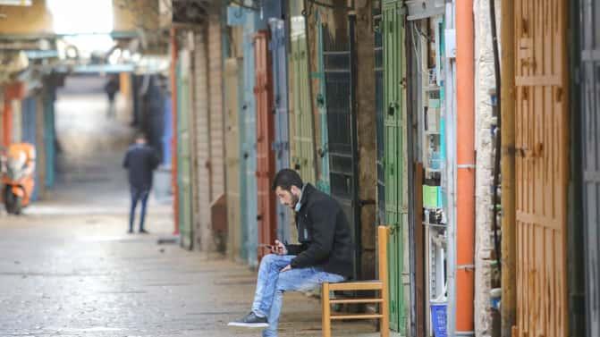 Coronavirus: Israeli gov't approves Purim night curfew