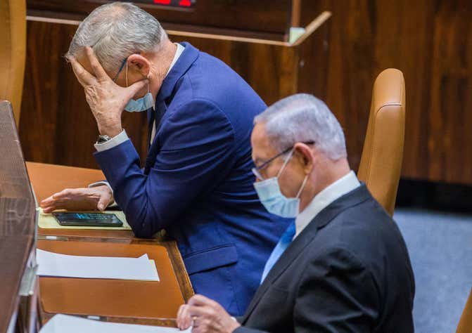 Likud tries to tap Akunis as justice minister, A-G rules vote illegal