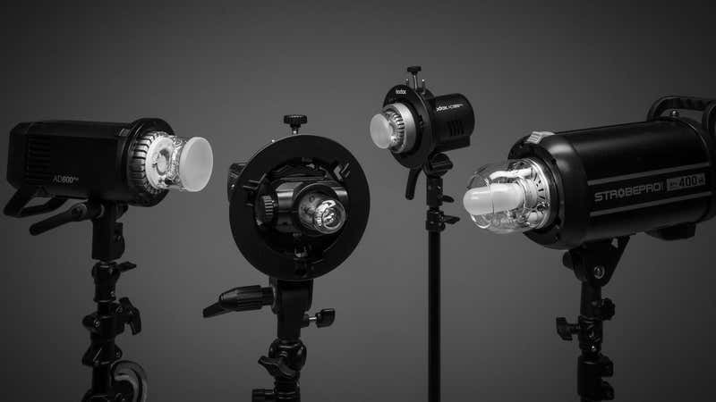 How to Choose a Strobe for Lighting Your Photos