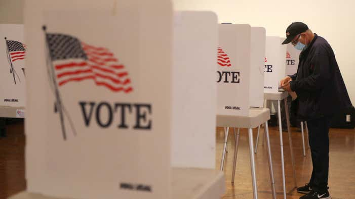 California election finance violations reached record highs in last two years