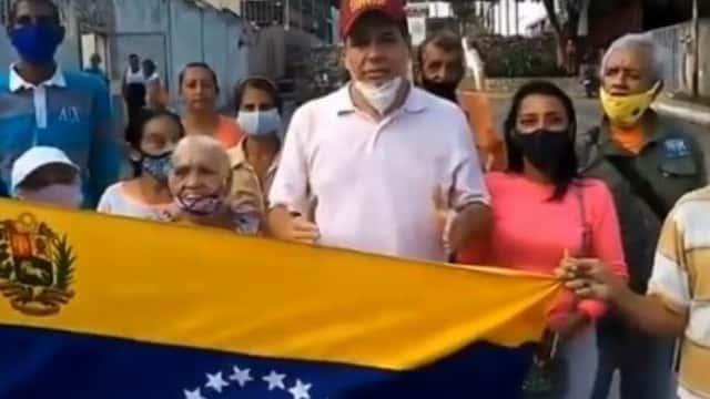Luis Florido: Todos los candidatos del fraude del 6-D son maduristas #28Nov