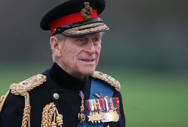 Who was Prince Philip and what do we know about his life, role and why was he not king?