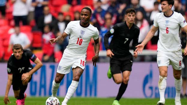England 0:0 Deutschland LIVE!  EM-Spielstream, aktuelle Spielstände und Tore heute