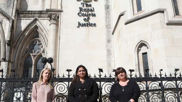 Thirty-nine Post Office workers wrongly accused of theft due to IT blip have had convictions overturned