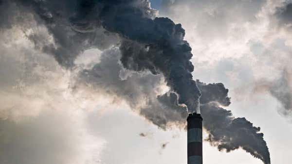 Carbon Emissions From G20 Nations Projected To Rise Sharply This Year - IFLScience