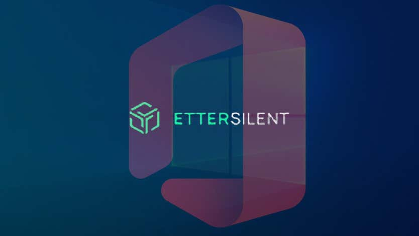 EtterSilent maldoc builder used by top cybercriminal gangs