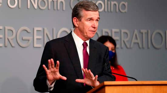 NC residents will be protected from pandemic-related evictions, governor says