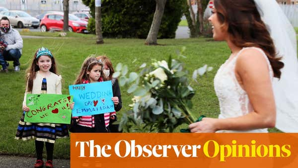 How will my three-year-old cope with family weddings?