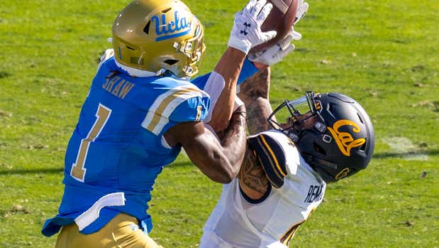 UCLA studied film of Denver Broncos' offense to prepare for Cal