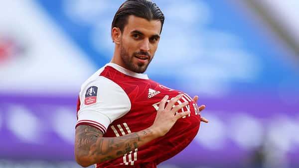 DANNY MURPHY: Arsenal must make Dani Ceballos their main man