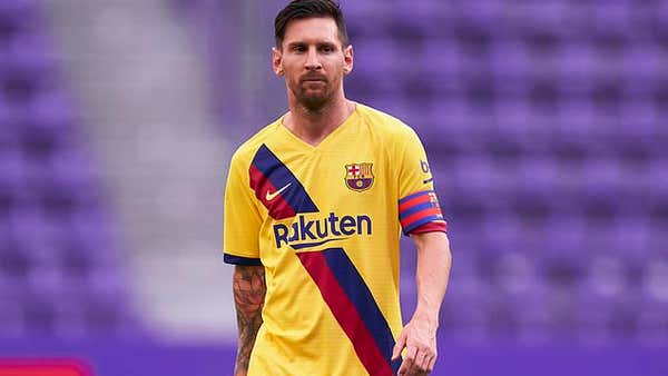 Inter Milan 'prepare offer Lionel Messi u00a3235m package over four years'