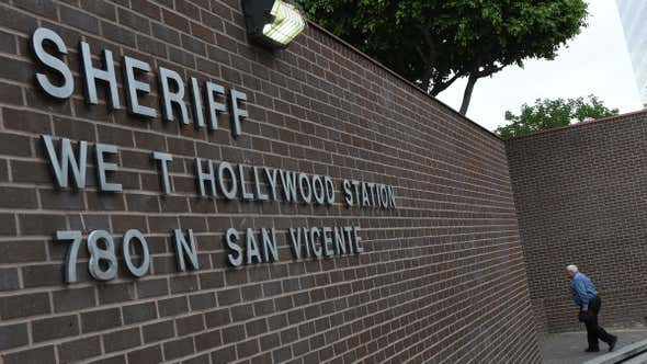 Los Angeles Sheriff's Deputies Allege a Gang Targeting Black and Latino Communities Exists in the Los Angeles County Sheriff's Department