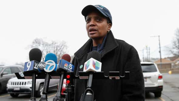 Anjanette Young Cancels Meeting With Chicago Mayor Lori Lightfoot, Citing Procedural Disagreements