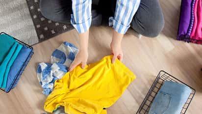 Voici 11 signes qu'il est temps de faire le ménage dans vos affaires!