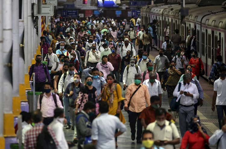 India quiere criminalizar las criptomonedas