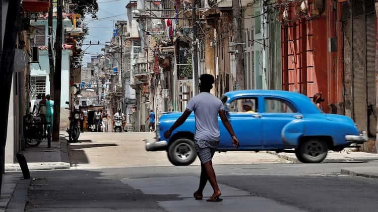 Cuba: una historia escrita desde un hashtag